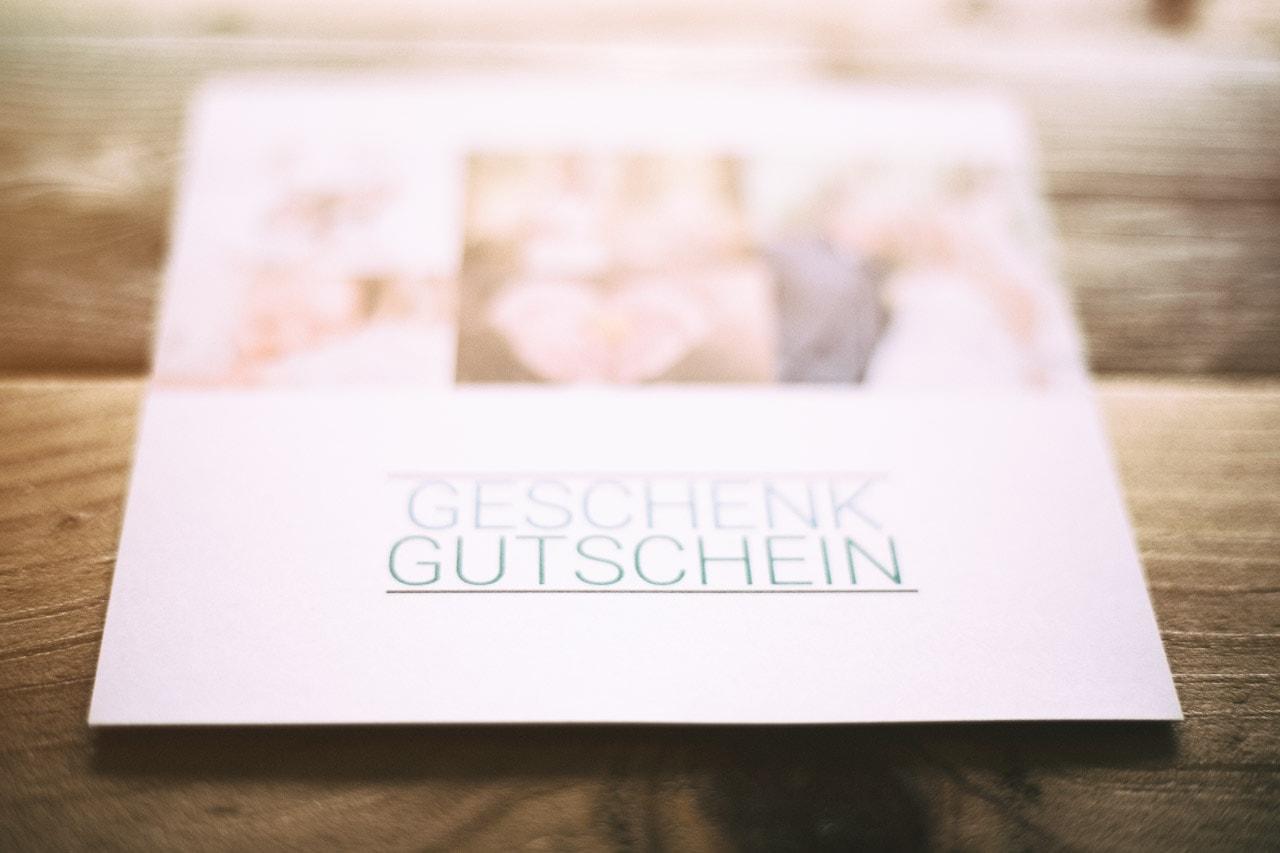 GeschenkGutschein bei Svenja Eder Photography