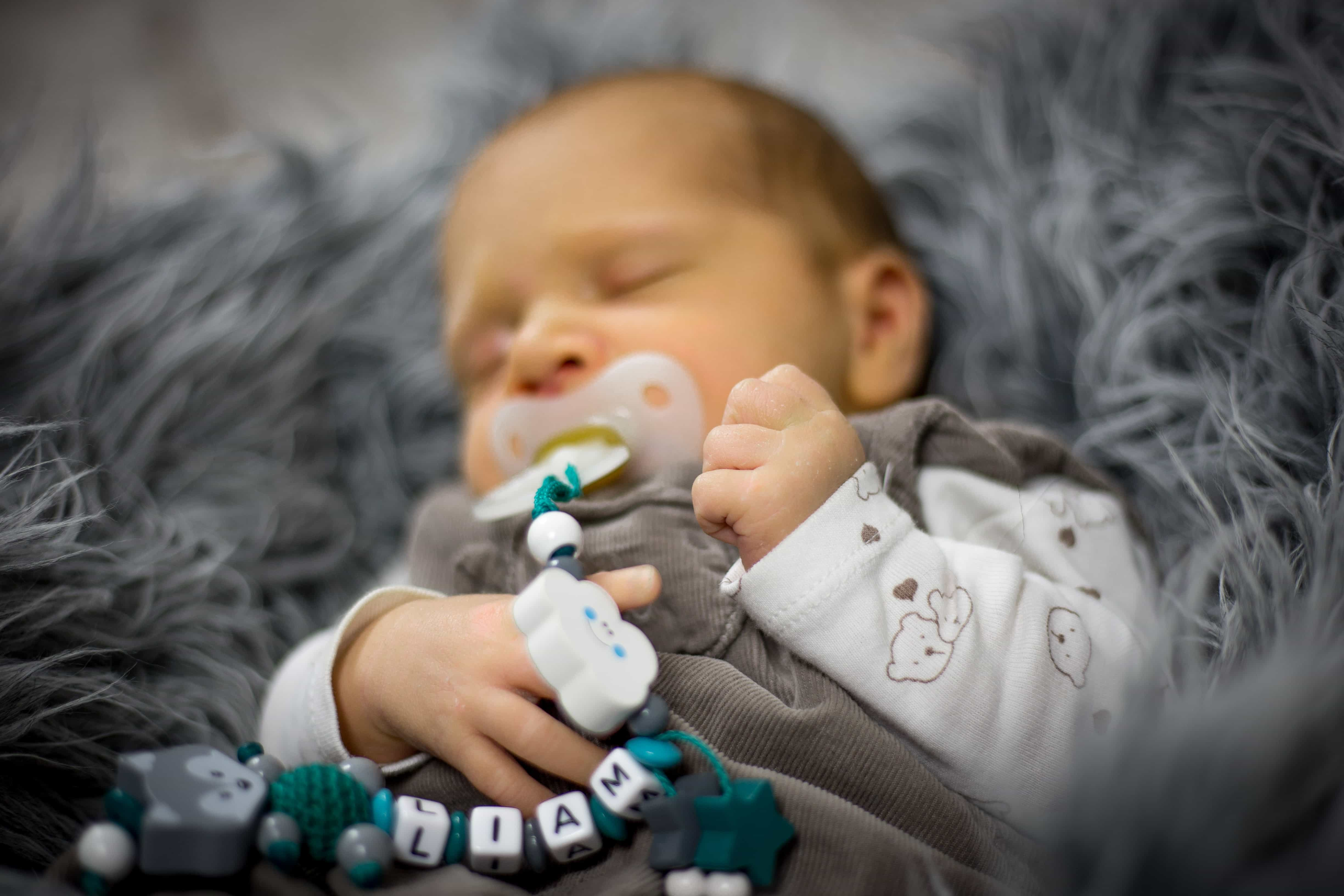 Svenja Eder Photography - Babyfotos