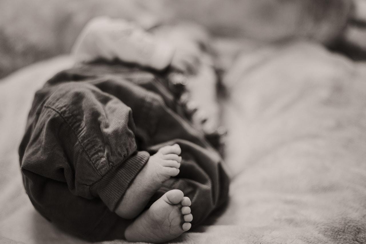 Collage - Baby - Svenja Eder Photography