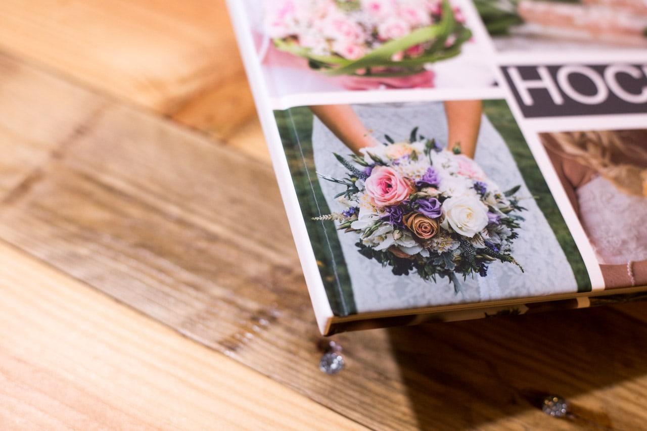 Erfahrungsbericht Fotobuch SaalDigital - Svenja Eder Photography