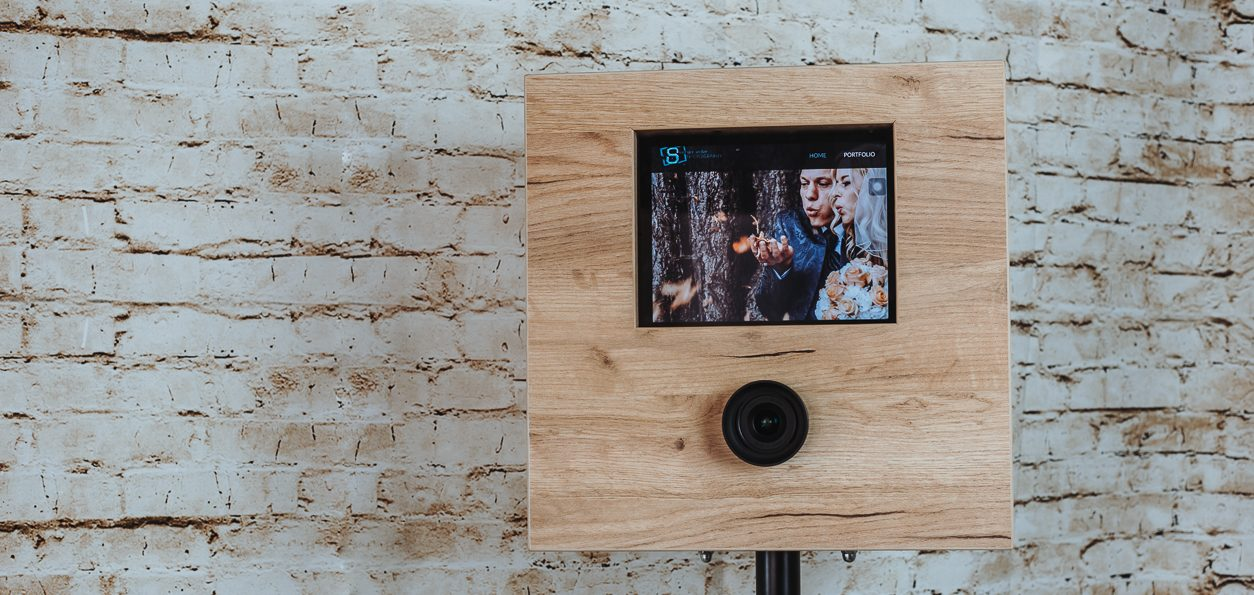 Fotobox im Eichsfeld mieten – Dein Highlight für jede Party
