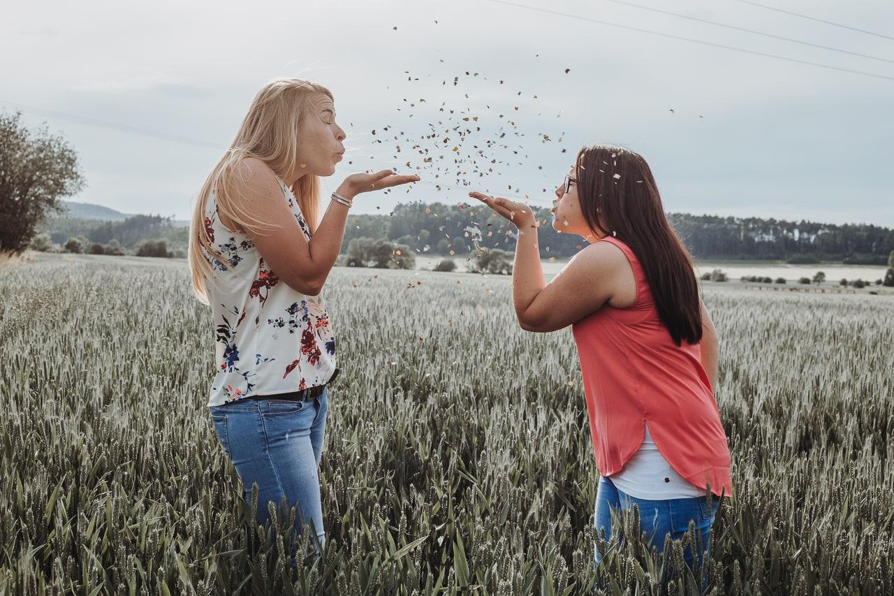 Freundschaftsfotos - Svenja Eder Photography