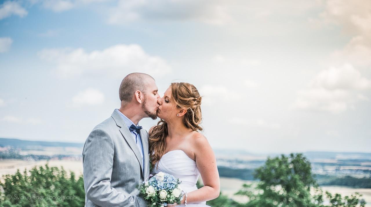 Hochzeitshooting am 07.07.17