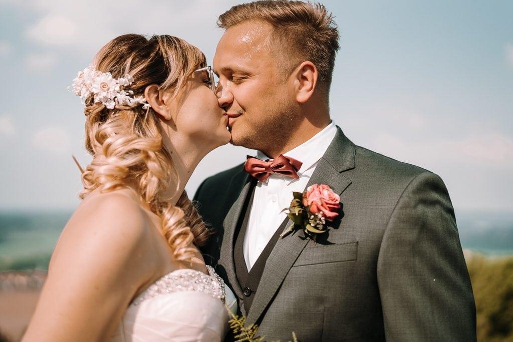 Hochzeitsshooting Burg Scharfenstein Svenja Eder Photography Paarshooting