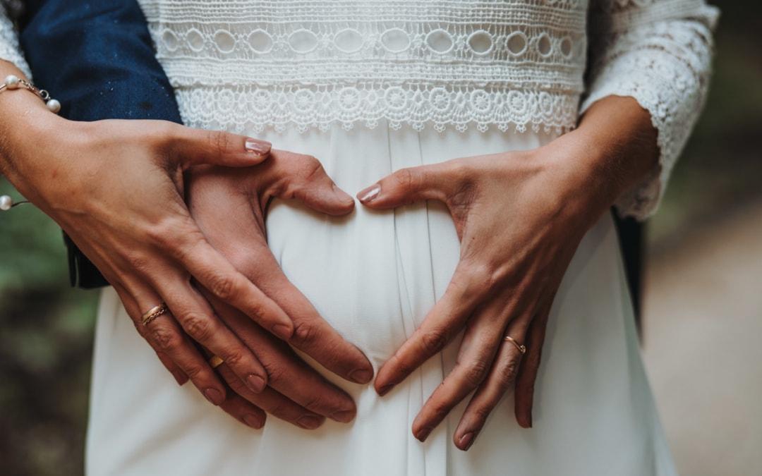 Hochzeit Anja & Frederic – Hochzeitsreportage